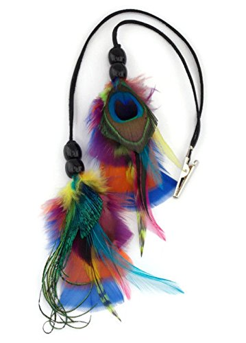 peacock-feather-hair-clip-or-hippie-roach-clip