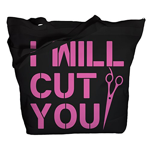 Shirts Sarah Funny Hairdresser Zippered product image