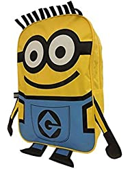 DreamWorks Despicable Me 2 Boys Backpack - Minion