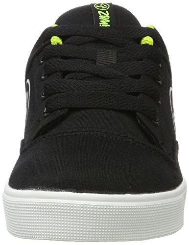 de Fitness Zumba Noir Fille Bold Zumba Footwear Street Black Chaussures nnHUXZp