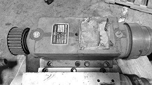 Parker Majestic 1453-019 Belt Driven Spindle Max 8000 Rpm 1453-019