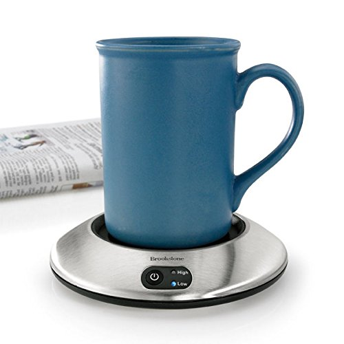 Brookstone Beverage Warmer 674473