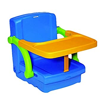 Portable Booster Seats for Eating with Adjustable Positions | Booster Chair Travel Booster Seat | Hi  sc 1 st  Amazon.com & Amazon.com : Portable Booster Seats for Eating with Adjustable ...