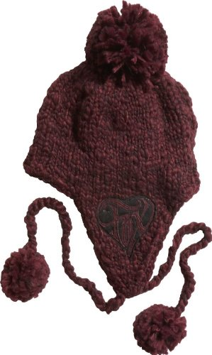 FOX Swept 2 Womens Earflap Beanie