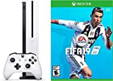 Xbox One S 1TB - Fifa 19 Bundle