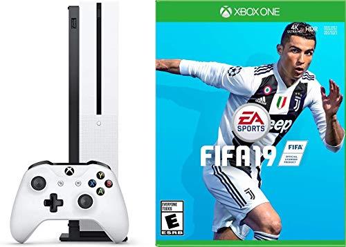 Xbox One S 1TB – Fifa 19 Bundle
