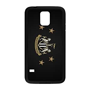 New Style Custom Picture Five major European Football League Hight Quality Protective Case for Samsaung Galaxy S5
