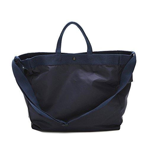 Travel Waterproof Cross carry Sports Blue Hand Handbag Body Bags Men Women Nylon Bag For Totes amp; Trip Shoulder Gym Defeng 7XFq5F