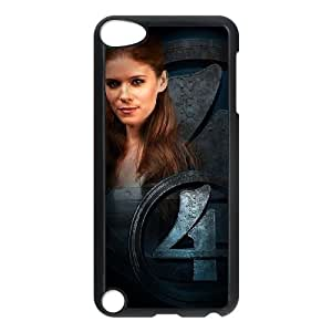 Fantastic Four iPod Touch 5 Case Black Phone cover T7418455