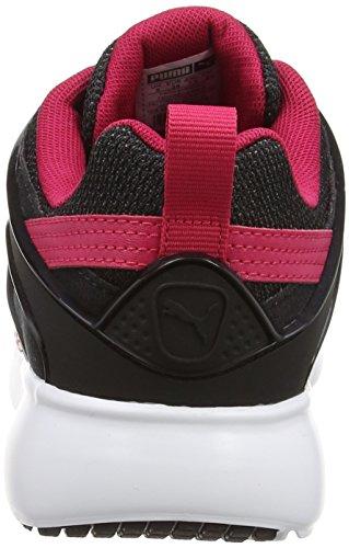 PUMA Aril Blaze WN's - Zapatillas para mujer Negro