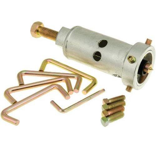fan wheel puller - 1