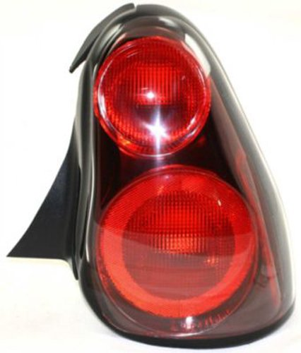 placement Tail Light Unit - Passenger Side ()
