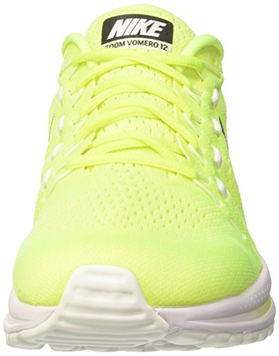 jaunepxe2lexe9lectrique Vomero Nike 12 Running Homme Air Vert blanc Zoom Chaussures volt noir De xPrwERWPqF