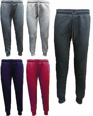 Smart Clothing - Pantalón - para mujer Rojo