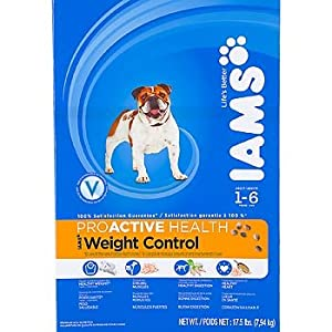 good ProActive Health Adult Weight Control Dry Dog Food (7-lb bag)