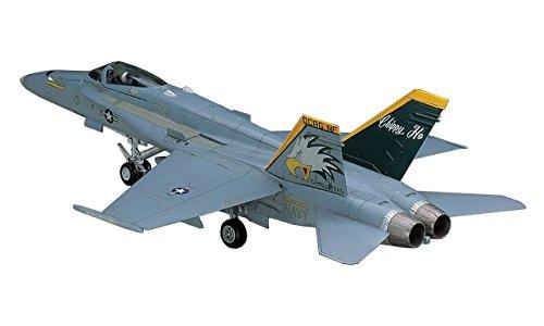 Hasegawa 1/72 F/A-18C Hornet