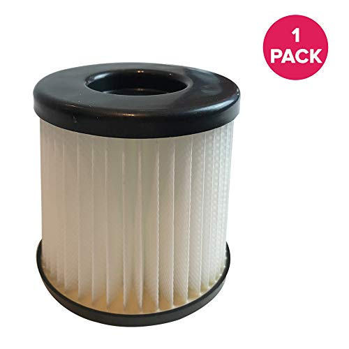 Think Crucial Replacement for Dirt Devil Style F62 HEPA Styl