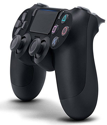 PS4 Playstation 4 Standard Black Rapid Fire Modded Controller for COD Black...