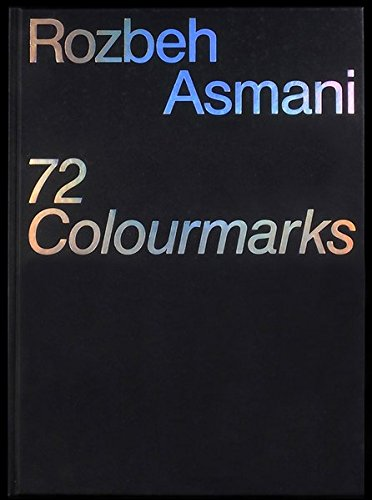 Download 72 Colormarks (English and German Edition) pdf epub