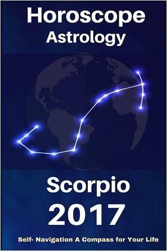 Scorpio December 2018 Horoscope