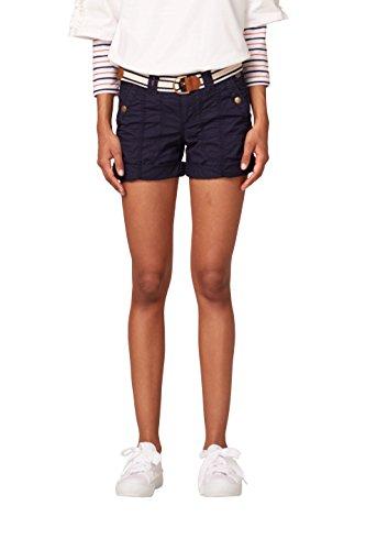 Donna Blu navy By Pantaloncini Esprit 400 Edc wqx1U0tnw