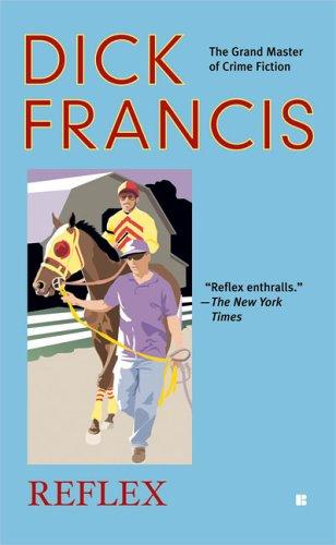 Reflex Berkley Fiction Dick Francis product image