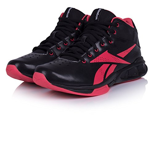 Reebok Hexride Intensité Mid Femmes Formateurs De Course V46342 Baskets Chaussures