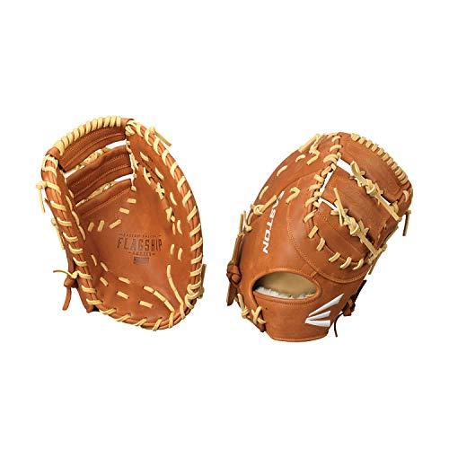 Easton Flagship Series Baseball Glove, Right Hand Throw, 12.75