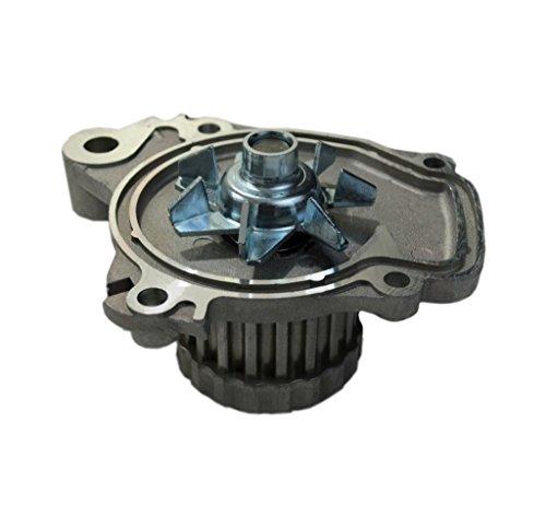Diamond Power Water Pump works with Honda Civic 1.7L 1668CC L4 GAS SOHC 2001-2005 by Diamond Power