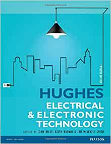 hughes electrical and electronic technology 12th edition pdf free download