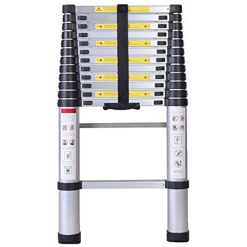 Buy telescoping ladder 12.5