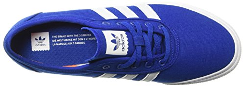 White Royal Sneaker Adi adidas Originals Collegiate Ease Fashion Crystal White F8fCZCwq