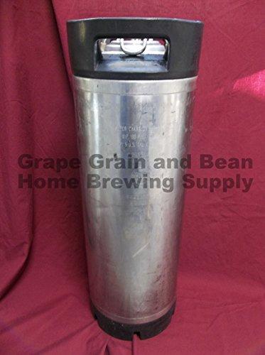 Gallon Cornelius Ball Lock Reconditioned product image