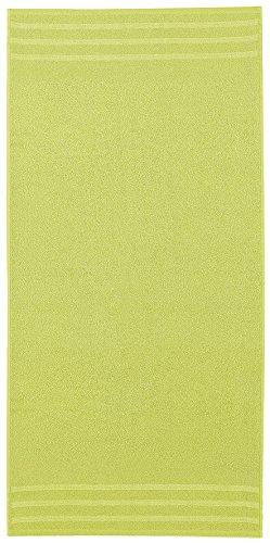 Kleine Wolke ロイヤル コットン100%ウォッシュミトン グリーン 3003645210 B00CBY0JY0 グリーン