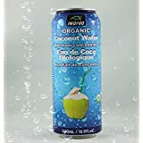 Indigo Organic Coconut Water, 500ml