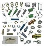 Carlson Quality Brake Parts 17394 Drum Brake Hardware Kit