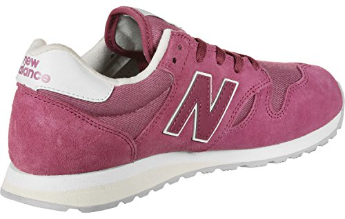 New Balance Dames 520v1 Sneaker Dragon Fruit / Dragon Fruit