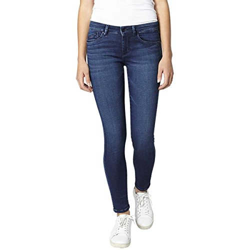 Pepe Donna Donna Blue Skinny Skinny Jeans Blue Jeans Pepe Jeans Pepe XqFTw
