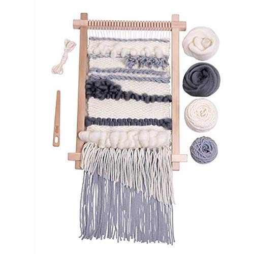 Ashford Weaving Starter Kit (Monochrome)