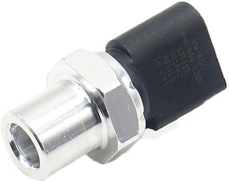 OEM GENUINE A//C Pressure Sensor Switch For Audi A3 A4 A5 A6 A7 A8 Q5 4H0959126A