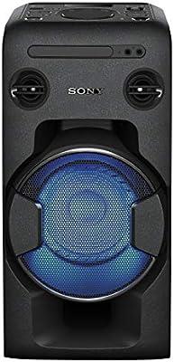 Sony MHCV11 - Sistema de Audio en casa, Altavoz para Fiesta de ...