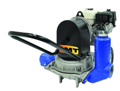AMT Pump 335H-96 Self-Priming Diaphragm Pump, Aluminum, Curve C, 3