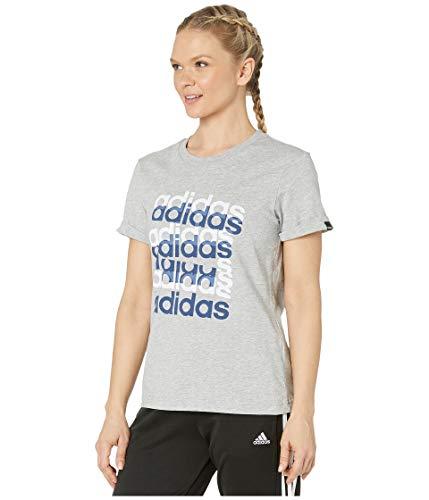 adidas Women's Big Graphic Tee 4