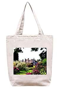 Castillo–algodón Canvas Tote Bag