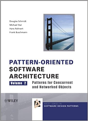 Patterns for Parallel Software Design (Wiley Software Patterns Series)