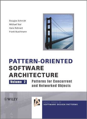 Pattern-Oriented Software Architecture, Patterns for Concurrent and Networked Objects: Volume 2 (Wiley Software Patterns Series) Pdf