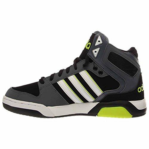 adidas NEO Mens BB9TIS Lifestyle Basketball Shoe Grey GlpRg1HM