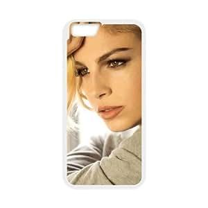 iphone6s 4.7 inch Phone Case White Emma Marrone VMN8157358
