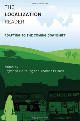 The Localization Reader: Adapting to the Coming Downshift (MIT Press)