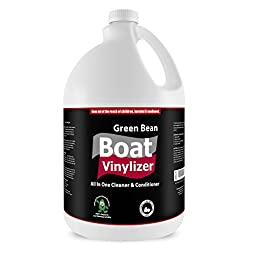 Vinylizer - Vinyl and Leather Cleaner 1 Gallon